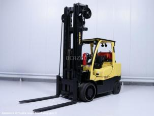 Hyster s 7 0 ft