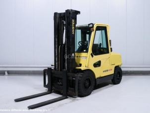 Hyster h 5 50 xm