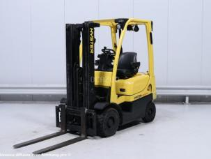 Hyster h 1 8 ft
