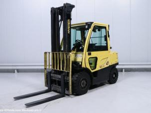 Hyster h 4 0 ft