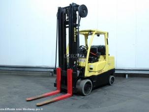 Hyster s 4 5 ft
