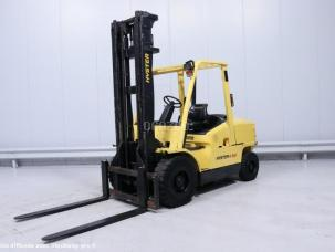 Hyster h 4 50 xm