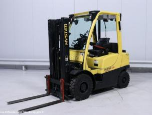 Hyster h 2 5 ft