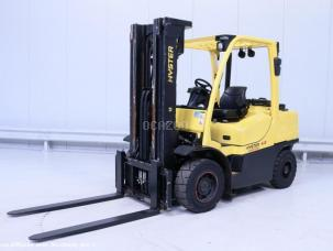 Hyster h 4 0 ft 5