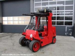 Hyster S7.00XL