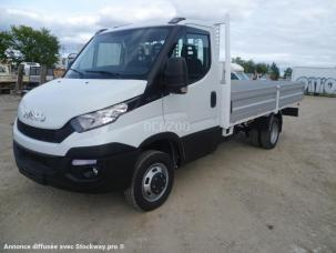 Plateau Iveco Daily
