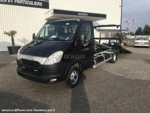 Porte-voitures Iveco Daily