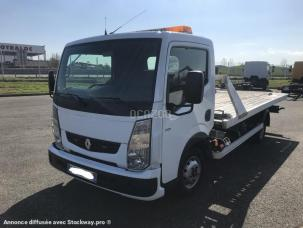 Porte-voitures Renault Maxity
