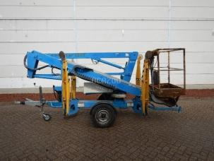 Nacelle tractable NIFTYLIFT 120TE