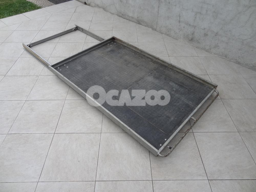Camion A Vendre >> plancher coulissant pour véhicules utilitaires occasion à ...