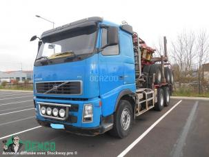 Forestier Volvo FH12