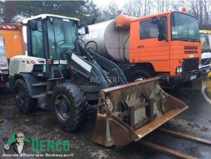 Chargeuse  Terex TL 70 S