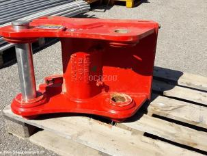 Lehnhoff Attache rapide hydraulique