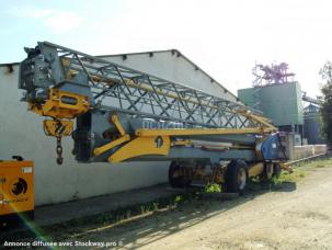 Grue mobile Potain IGO15