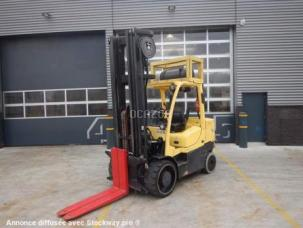 Hyster S7.0FT-ADV