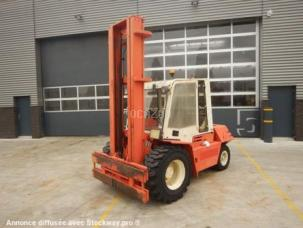 Manitou MCL40H