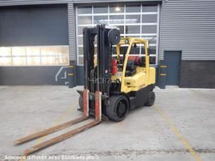 Hyster S7.0FT