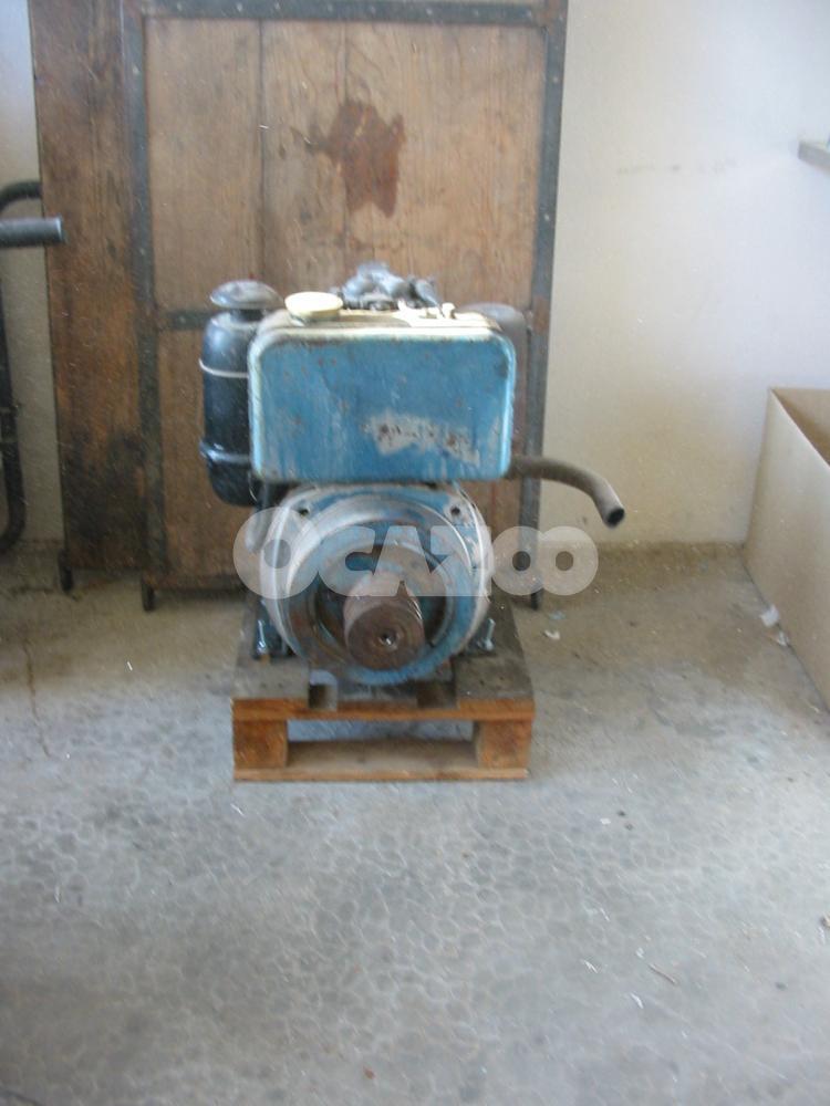 moteur hatz diesel occasion  u00e0 vendre