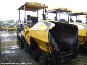Bomag BF300P S340