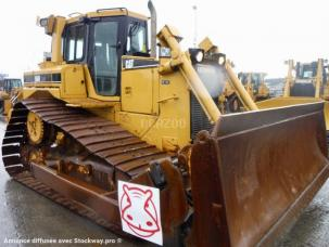 Caterpillar D6 R LGP Series III