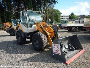 Chargeuse  Liebherr L506C