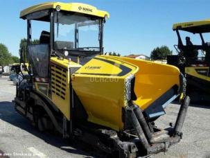 Bomag BF300 C