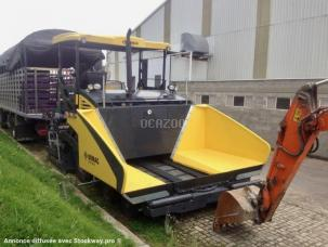 Bomag BF600 P
