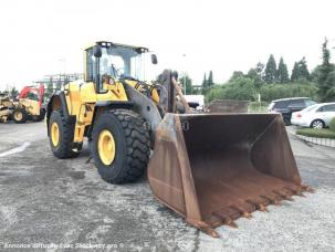 Chargeuse  Volvo L180G