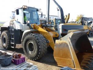 Chargeuse  Liebherr L556