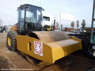 Compacteur mixte Caterpillar CS76