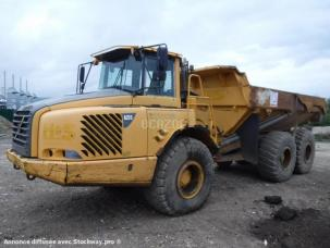Tombereau rigide Volvo A 25 D