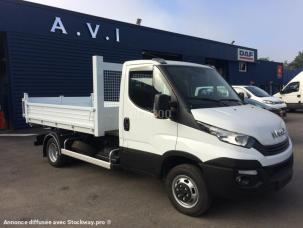 Benne amovible (à bras) Iveco Daily