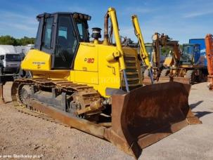 New Holland D 180