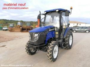 Tracteur agricole Lovol 504