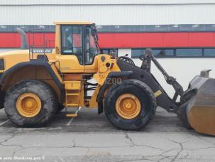 Chargeuse  Volvo L 180 G