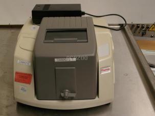 SPECTROMETRE FT-IR THERMO AVATAR NICOLET 370 DTGS