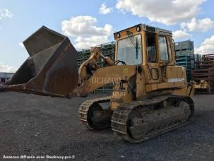 Chargeuse  Liebherr LR 621B
