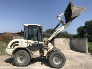 Chargeuse  Terex TL 80