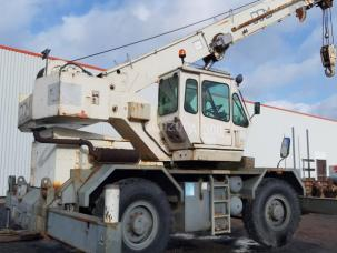Grue mobile PPM A300