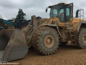 Chargeuse  Volvo L150G