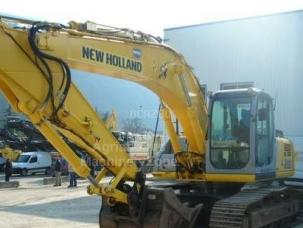 Pelle  New Holland E215LC