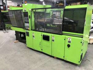 2003 Engel - VC500/100 - Tiebarless Injection Molding Machine
