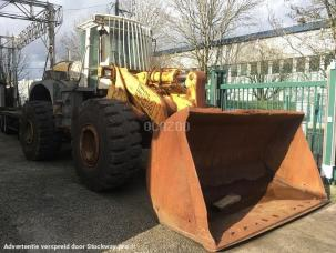 Chargeuse  Liebherr L564
