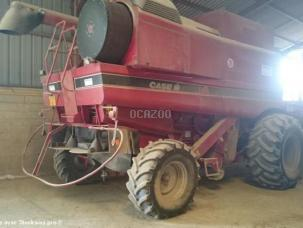 Moissonneuse-batteuse Case IH 2388