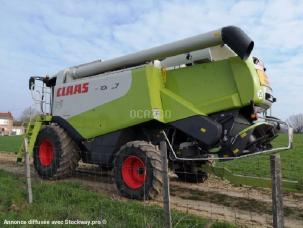 Moissonneuse-batteuse Claas 570
