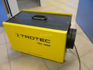 Purificateur d'air TROTEC TAC 1500