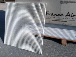 Grilles faux plafonds FRANCE AIR